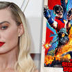 """Margot Robbie says The Suicide Squad is one of """"the greatest comic book movies ever made"""""""