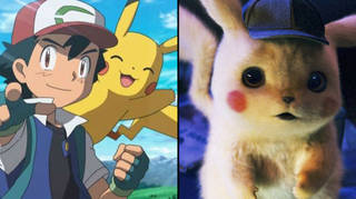 A live-action Pokémon series is reportedly coming to Netflix