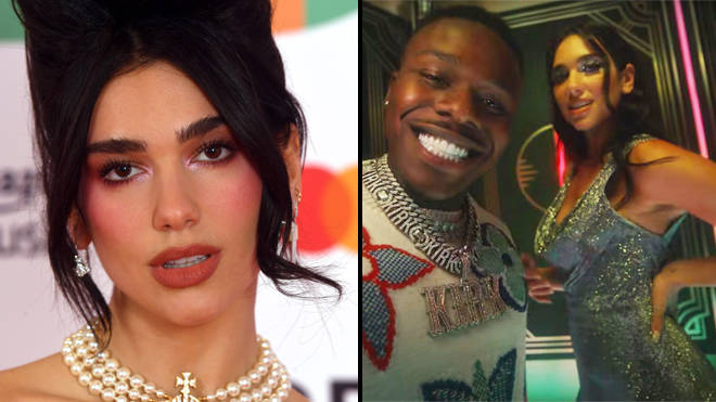 Dua Lipa calls out DaBaby's homophobic comments and unfollows him on Instagram