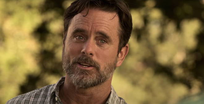 Does Ward Cameron die in Outer Banks season 2?