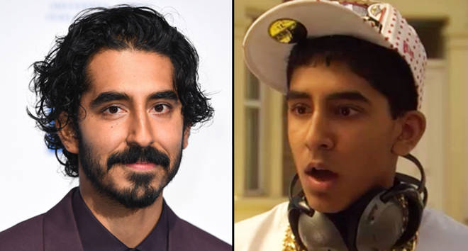 """Dev Patel says being called the """"ugliest"""" Skins character affected his self-esteem"""