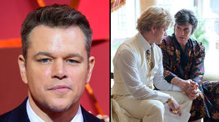 """Matt Damon says he has only just stopped using the """"f-slur for homosexual people"""""""