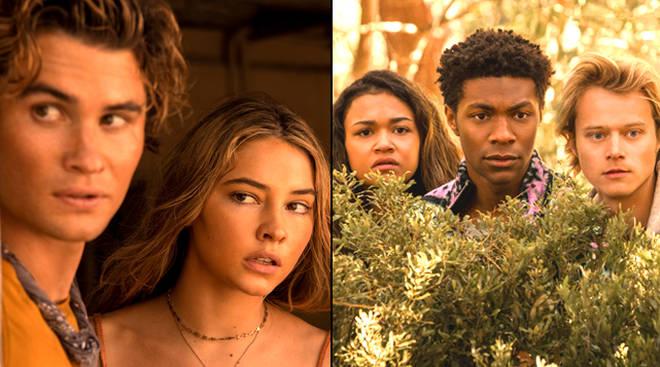 Outer Banks season 3 plot teased by showrunners
