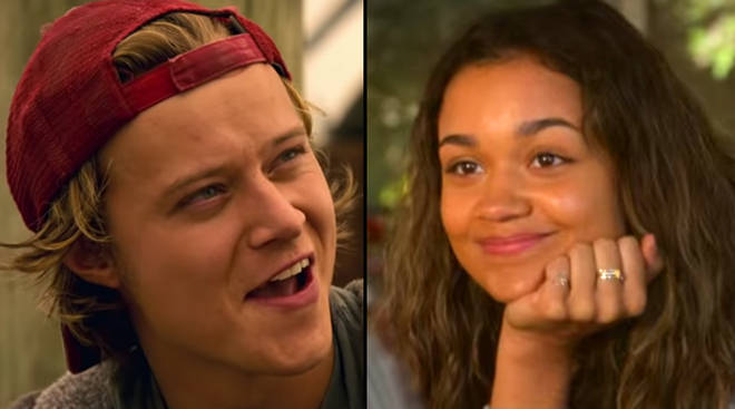 Will JJ and Kiara get together in Outer Banks season 3?