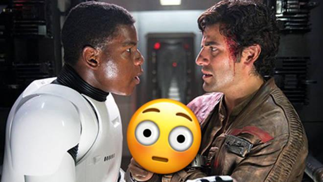 Star Wars Sex Scene 29