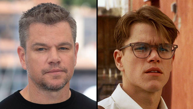 Matt Damon claims he's never used the f-slur following backlash to his recent comments