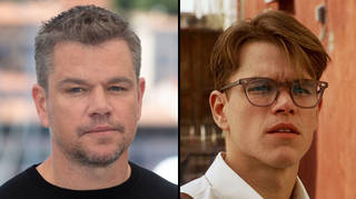 Matt Damon claims he's never used the f-slur after saying that he's only just stopped using it