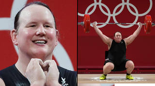 Transgender Olympian Laurel Hubbard has officially retired from weightlifting