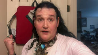 Why did Chris Chan get arrested?