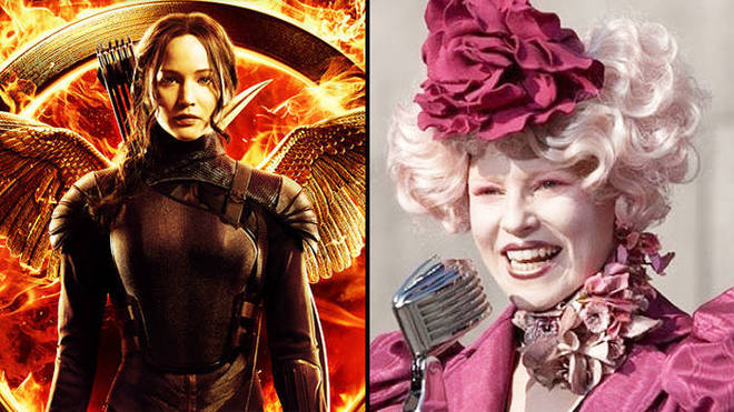 The Hunger Games prequel movie will begin filming in 2022