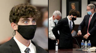"""TikTokers are trying to free killer Cameron Herrin because he's """"too cute"""" to go to jail"""