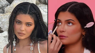 Kylie Jenner reveals how long it takes her to do her makeup