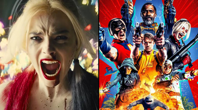 Will there be a sequel to The Suicide Squad?