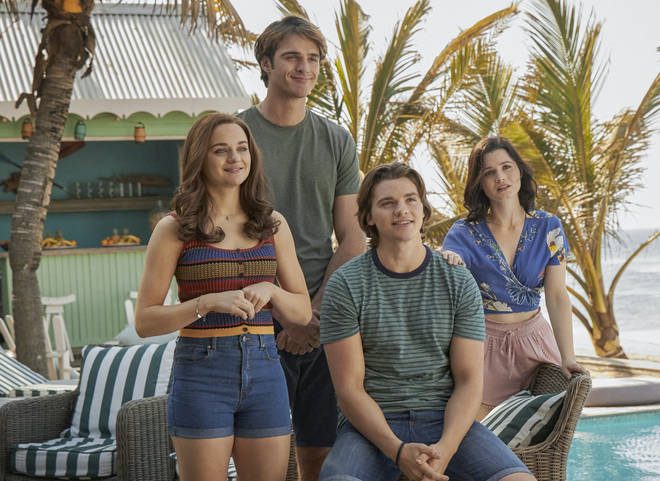 The Kissing Booth 3 release time: Here's when it comes out on Netflix