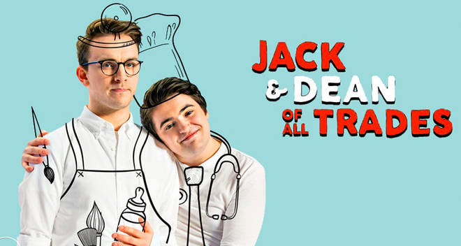 jack and dean of all trades