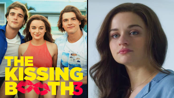 The Kissing Booth 3: Where does Elle go to school? The ending explained