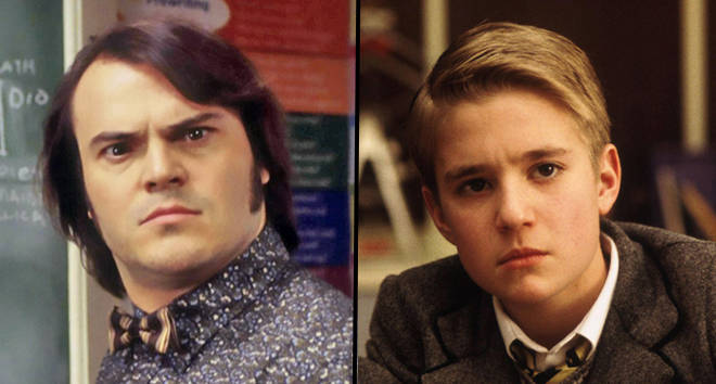 School of Rock almost had a completely different ending