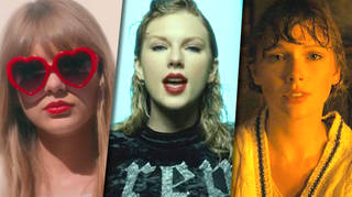 Can we guess your favourite Taylor Swift album?