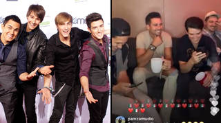 Big Time Rush release snippet of first new music in over eight years