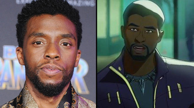 Chadwick Boseman will voice T'Challa in Marvel's What If...?