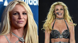 Britney Spears opens up about her Instagram posts featuring her body