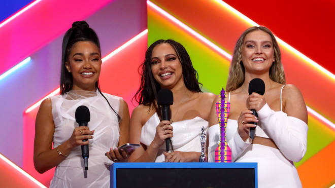 The BRIT Awards 2021 - Show