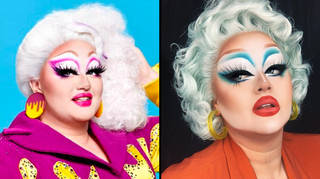 Drag Race UK season 3: Victoria Scone is franchise's first cis-female queen