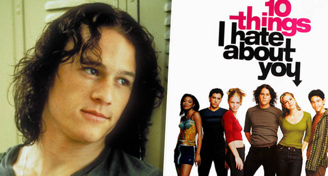 QUIZ: Can you score 100% on this 10 Things I Hate About You quiz?