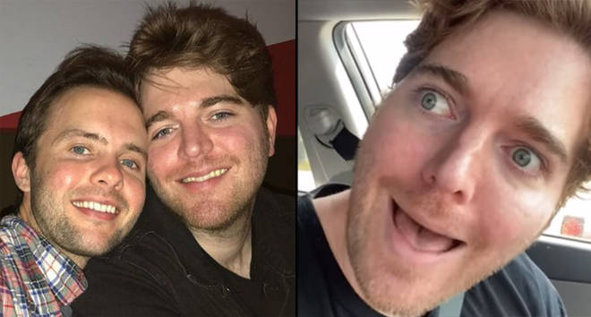 """Shane Dawson says Ryland Adams threatened his life while possessed by a """"demon"""""""