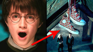 Harry Potter screenshot quiz: Can you guess the movie?