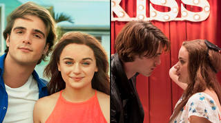 How well do you remember The Kissing Booth?
