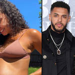 Little Mix's Leigh-Anne Pinnock has given birth to twins