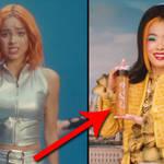 "Olivia Rodrigo accused of ""copying"" Rina Sawayama with Brutal video"