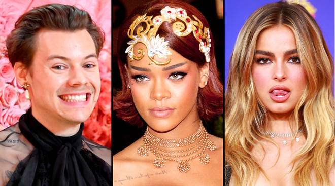 Met Gala seating chart 2021: Who is on the guest list?
