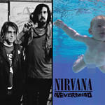 Nirvana sued for child pornography by baby on album cover