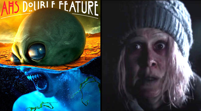 AHS Double Feature release time: When is the next episode?
