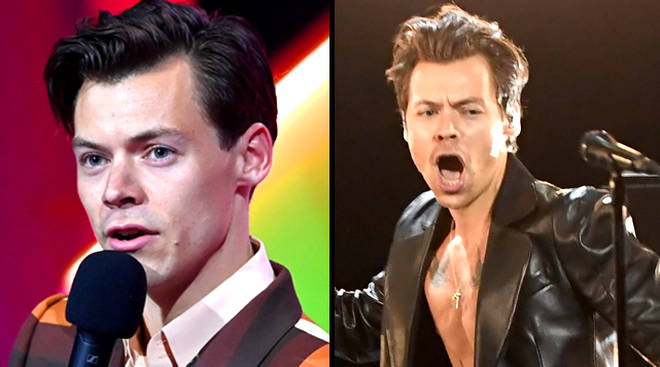 Harry Styles US Tour: Masks and vaccinations or negatives test will required