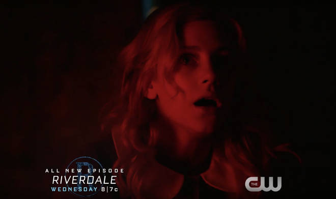Riverdale season 3, episode 7: Betty escapes from the Sisters of Quiet Mercy
