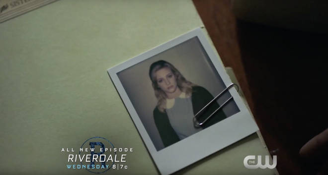 Riverdale season 3, episode 7: Betty is forced to stay at the Sisters of Quiet Mercy for her own protection