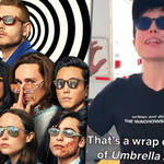 Umbrella Academy season 3 filming has officially wrapped