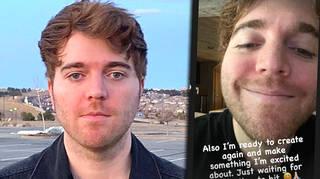 Shane Dawson says he's ready to return to YouTube