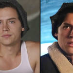 Jughead from Riverdale has been named the sexiest character on TV