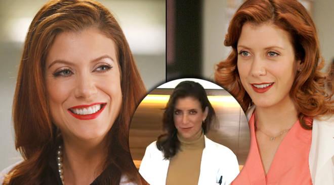 Grey's Anatomy is bringing back Kate Walsh as Addison Mongomery
