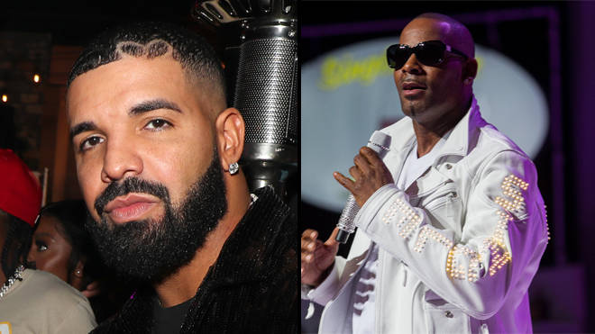 Drake called out over R Kelly credit on UPS on Certified Lover Boy
