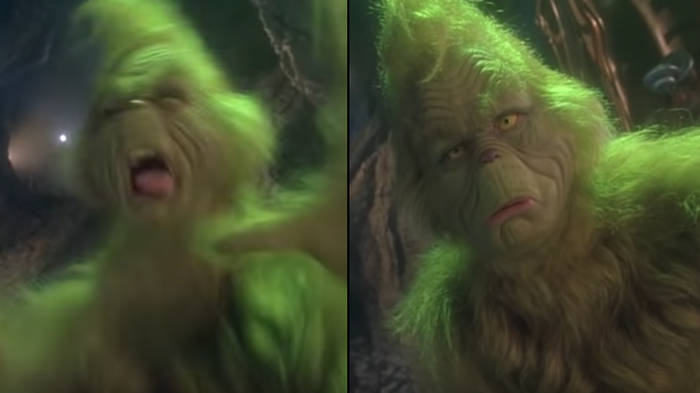 This Grinch Scene Has Been Turned Into A Meme And Its