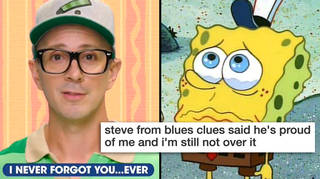 Steve Blues Clues memes: All the best reactions