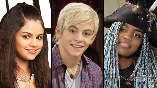 QUIZ: Only people under 21 can name all 10 of these Disney Channel actors