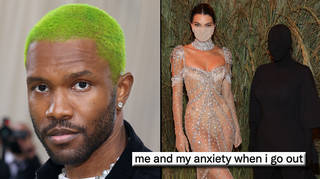 All the best memes from 2021 Met Gala.