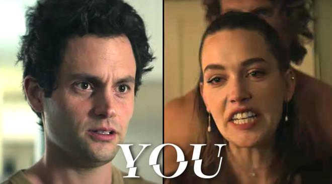 You season 3 trailer: Joe and Love return