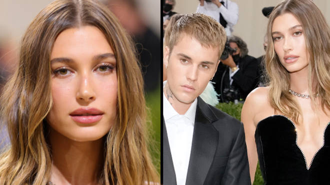 Hailey Bieber defends Justin Bieber after TikTok questioning their marriage goes viral